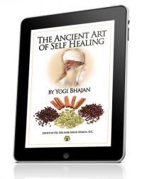 The Ancient Art of Self-Healing