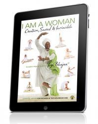 I am a Woman: Creative, Sacred & Invincible