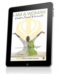 I am a Woman: Creative, Sacred & Invincible Reader