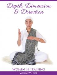 Depth, Dimension, & Direction